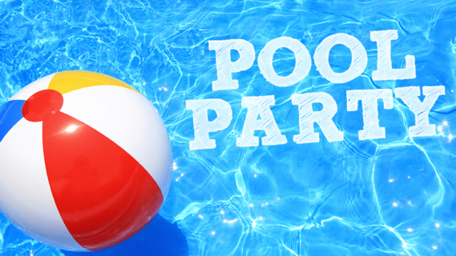 Image result for pool party images
