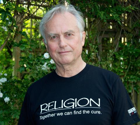Image result for Image of Richard Dawkins